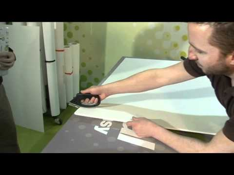 Sign and Digital: How to Cut Corrugated Plastic with the Coro Claw