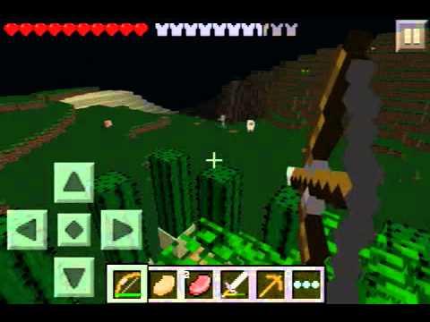 Minecraft PE series 2