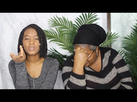 YOU DON'T WASH YOUR MEAT!? 🤦🏾♀️🤢(Ft. Mama Sage)