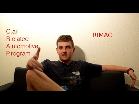 How to pronounce RIMAC!?