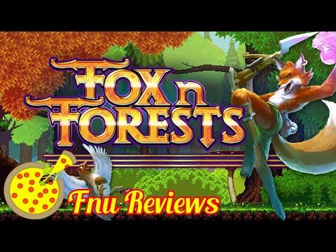 Fnu Reviews: Fox n Forests