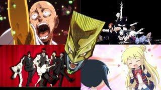Revisión de anime #37: 2015