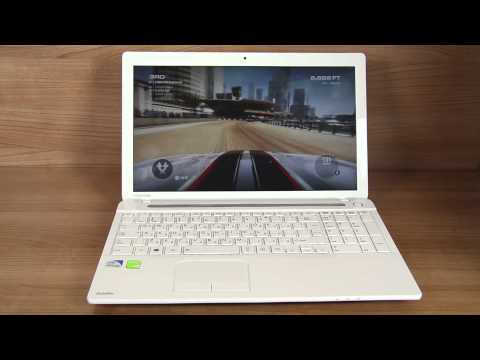 Toshiba Satellite C55 Is a Machine Worth Looking Into