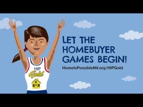 HIP Gold Games: Let the Games Begin