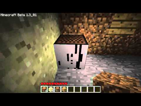 Minecraft Mod: MIDI Block: Pt. 4 - Still Alive