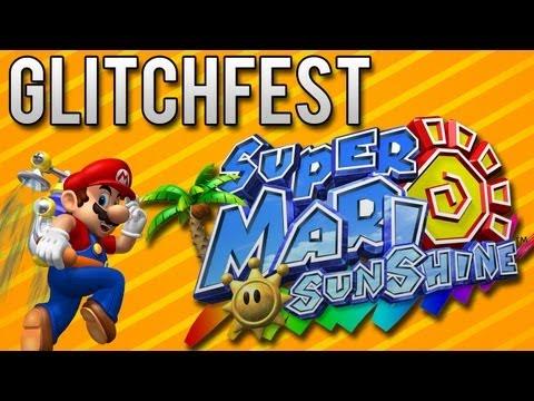 Download Super Mario Sunshine - Glitchfest