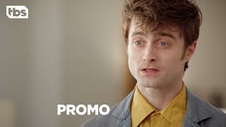 Download NEW SERIES Miracle Workers Premieres February 12 [PROMO] | TBS Video
