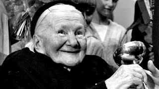 ► Irena Sendler - La mujer que salvo 2500 niños judíos!
