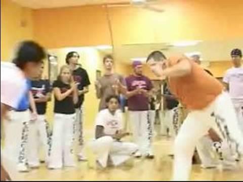 Basic Capoeira Moves: Brazilian Martial Arts : History of Brazilian Martial Arts