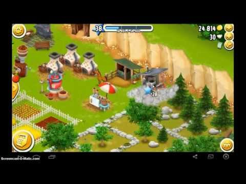 hay day jewelry shop