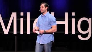 Why write? Penmanship for the 21st Century | Jake Weidmann | TEDxMileHigh