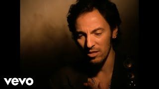 Bruce Springsteen - Human Touch (Official Video)