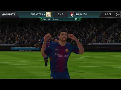 How to defeat teams in england campaign 5 fifa mobile