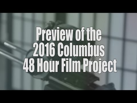 Preview Columbus 48 for 2016