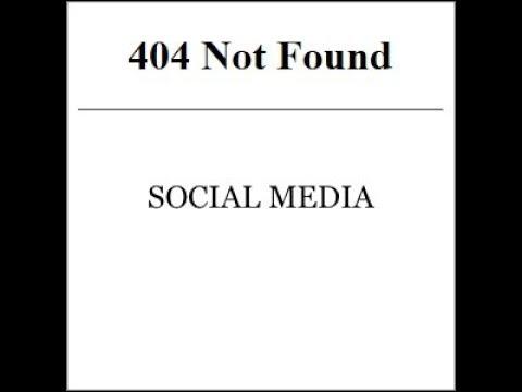 My Week Off Social Media