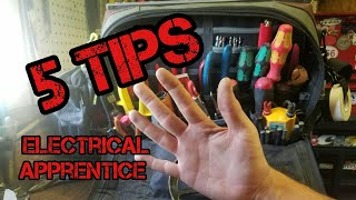 Download 5 Tips for an Electrical Apprentice Video