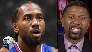 Kawhi wanted to show out against the Raptors – Jalen Rose | Jalen & Jacoby
