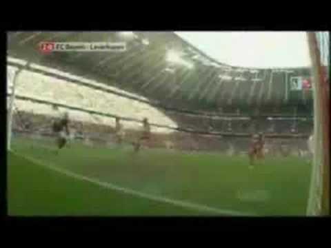 Rene Adler vs Manuel Neuer
