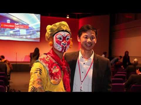 UK-China collaboration: The Sheffield Confucius Institute