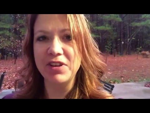 Previvor Sarah Kinley 6 wk thrive experience