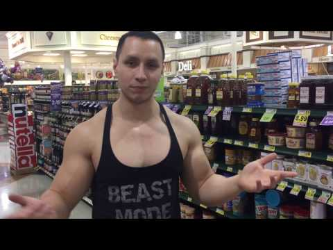 My Opinion on Peanut Butter and Bodybuilding