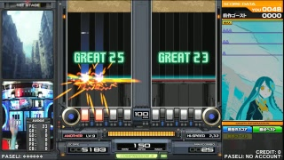 SM5] Tony's IIDX Theme Showecase with IIDX gameplay