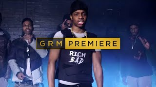 Poundz - How Many Times? [Music Video] | GRM Daily