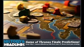 Download Game of Thrones Finale Predictions! Possible Spoilers? Video