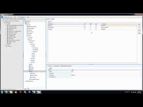 Modelling, Deploying, and Optimizing Dynamic Cubes P1 with Avery Hagleitner