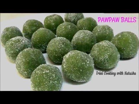 PAWPAW BALLS - Episode 551