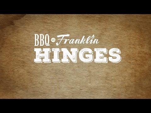 Makin' Hinges