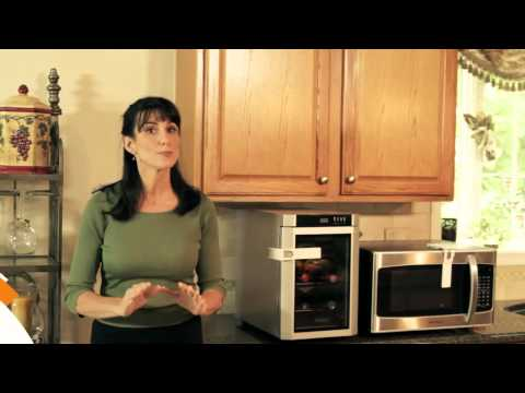 Child Safety Tip   Microwave & Oven Lock