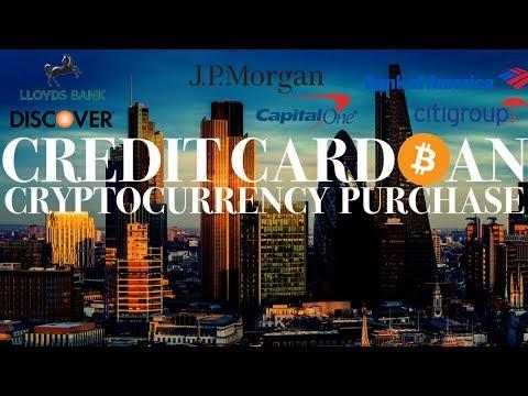 Lloyds Bank & US Banks Bans Use Of Credit Card To Buy Bitcoin | WHY? | Market Plummets