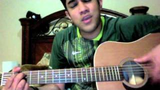 Aao Milo Chalo- Guitar tutorial And Solo