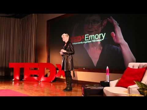 Cognitive enhancements for prisoners with disabilities | Nicole Vincent | TEDxEmory