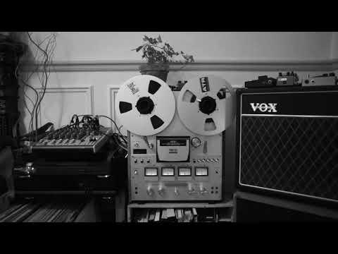 Analog recording - Akai GX 630D SS reel to reel