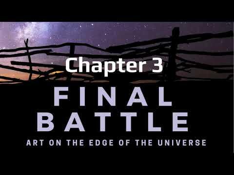 [Art: Final Battle] Chapter 3 - The Hounds Of Axalot