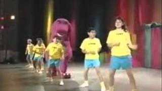 Barney The Backyard Gang Where Are They Now