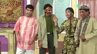 Mastana, Iftikhar Thakur and Rambo New Pakistani Stage Drama Full Comedy Clip | Pk Mast