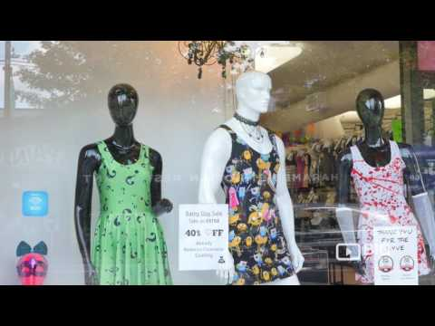 JQ Clothing, a Women's Clothing Store in Vancouver for Fashion Clothes and Accessories