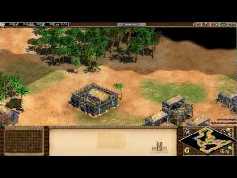 Age of Empires II HD Edition - Gameplay Firstlook