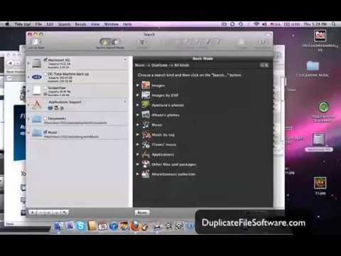 How to Remove Files on Mac