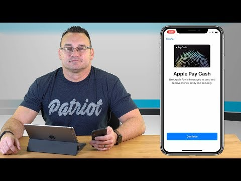 How to Setup Apple Pay Cash on iPhone, iPad & Apple Watch