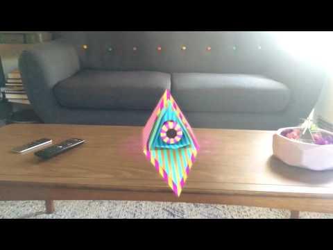Pyramid Pet