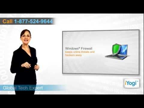 How to allow a program through firewall in Windows® Vista?