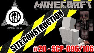 Minecraft SCP Site-19 - Meet SCP-427 - TheMBmulti - imclips net