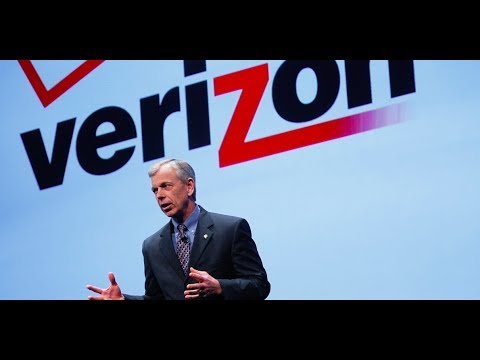Verizon plans to offer wireless home internet access starting next year — and it could shake