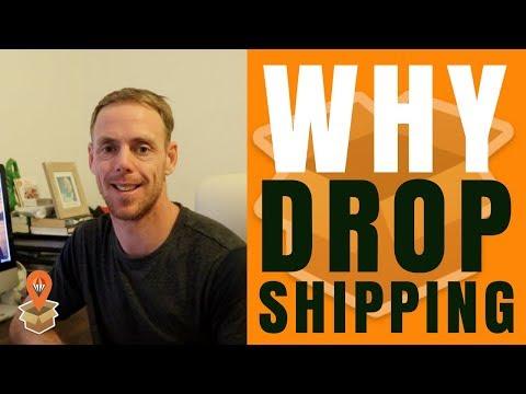Why Drop Shipping? - Drop Shipping Australia - Dropship Downunder