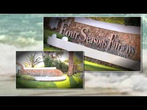 Four Seasons Fairways - Promo (Full Version)
