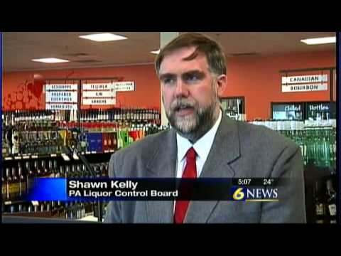 New Wine and Spirits store opens in Centre Co.